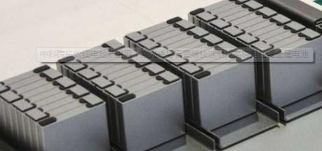 锂电电池方向获得新进展