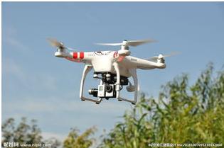 无人机和人工智能将会带来怎样的新视觉