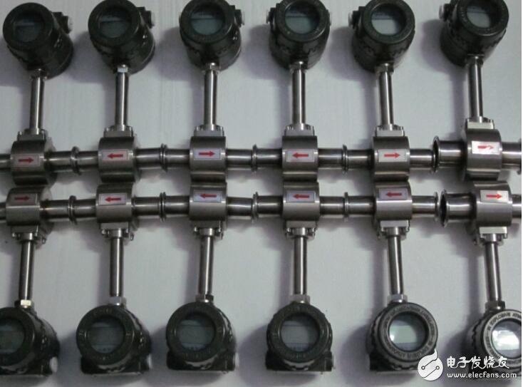 气体流量计安装要求_气体流量计安装规范