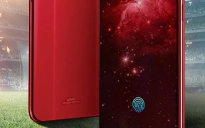 VIVO新机将采用多点触控和电光指纹技术