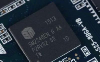 固态硬盘的主控为什么能决定SSD的价格