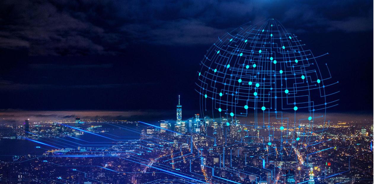 国家电网发布了《上海城市泛在电力物联网白皮书》