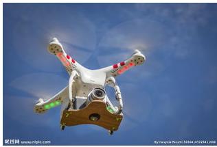 警用无人机现在的市场是怎样的水平