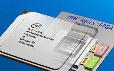英特尔推出第一款采用10nm工艺的FPGA