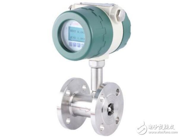 气体涡轮流量计选型_气体涡轮流量计应用