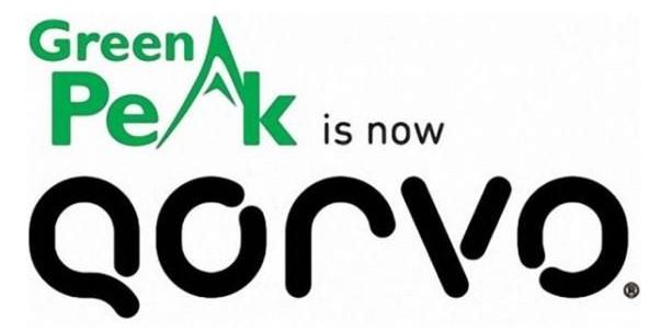 Qorvo公布2020财年Q1财务和未来运营规划...
