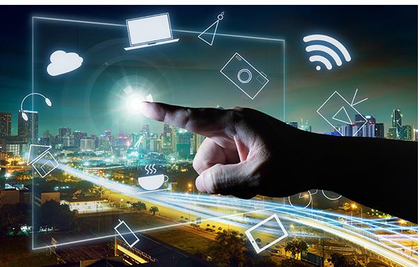 物联网时代会有哪一些新的挑战和机遇