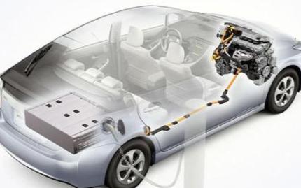 关于电动汽车中电池系统的介绍