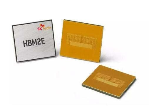 SK海力士宣布将要推出新型HBM2E存储器
