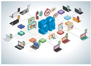 安防行业怎样顺应物联网的发展