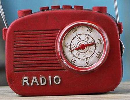 調頻收音機電路的工作過程與特點