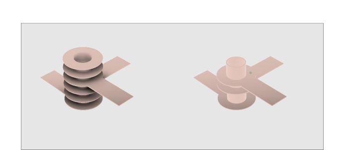 非功能性垫片有哪些作用