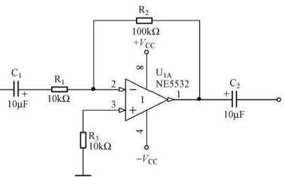 音响中模拟放大器的工作原理