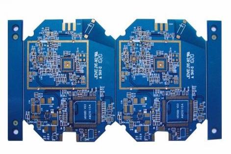 PCB設計中通孔盲孔和埋孔的含義以及特點介紹