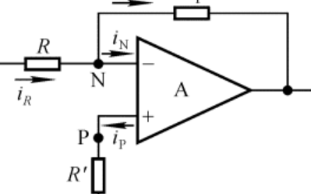 模拟放大电路它有什么特点