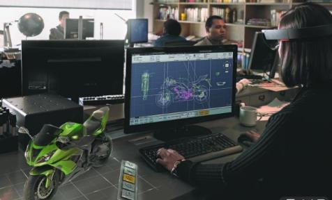 全球最大技术分销商英迈宣布将成为微软HoloLe...
