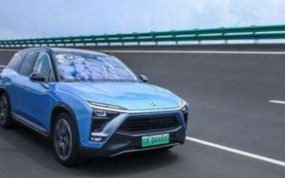 电动汽车如果跑高速能有什么优势吗