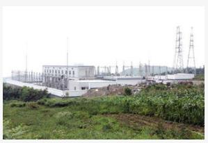 四川广安岳池南220千伏变电站正式投入运行