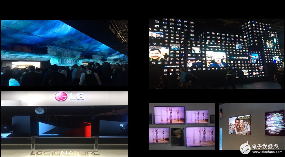 创新显示时代为MicroLED提供弯道超车的机会