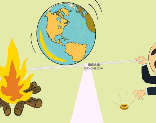 物联网技术用来促进可持续发展的使用案例介绍