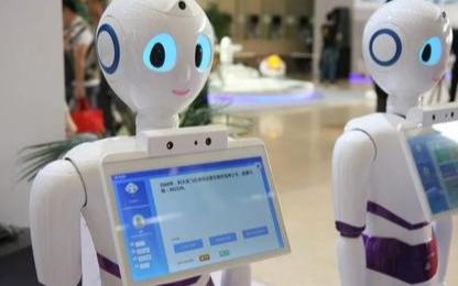 核心部件将是机器人技术发展的关键