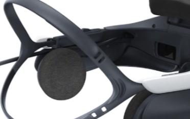 TCL正在测试用USB-C连线的个人影音眼镜