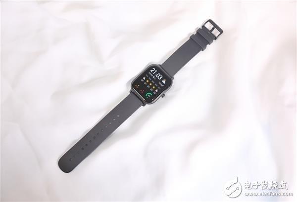 华米AmazfitGTS智能手表评测 12种运动模式堪比专业手表