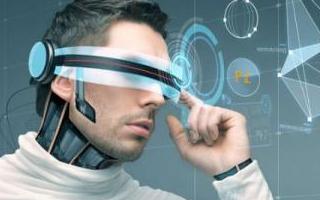 AR和VR在自动化过程中的优势