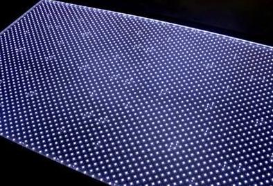 NEC將安裝世界上最大的LED控制室顯示屏 面積約256平方米