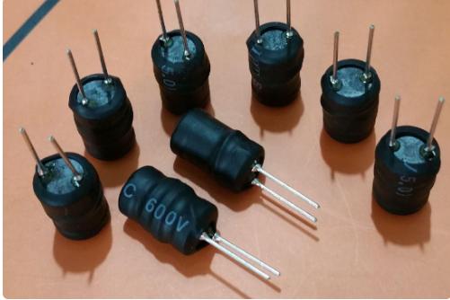 磁阻與電感的關系