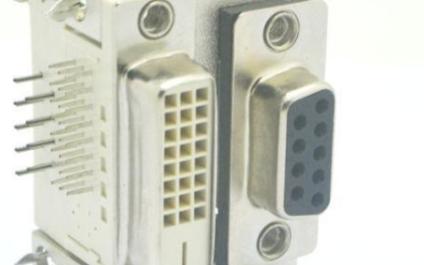 DVI-I和DVI-D连接器之间的区别