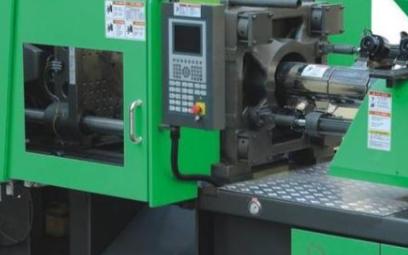 注塑机在工业自动化控制中的应用