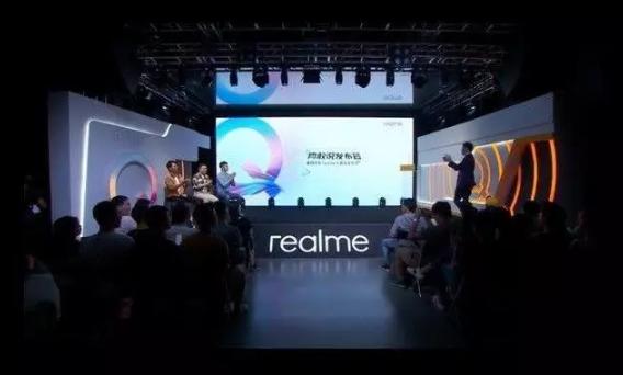 realme X系列发布,搭载骁龙712处理器,售价998元!