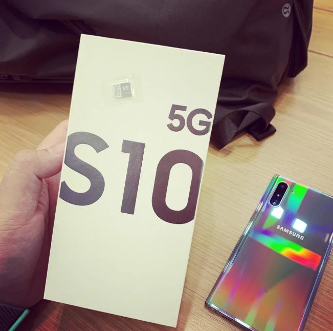 韩国的5G速度究竟有多快?