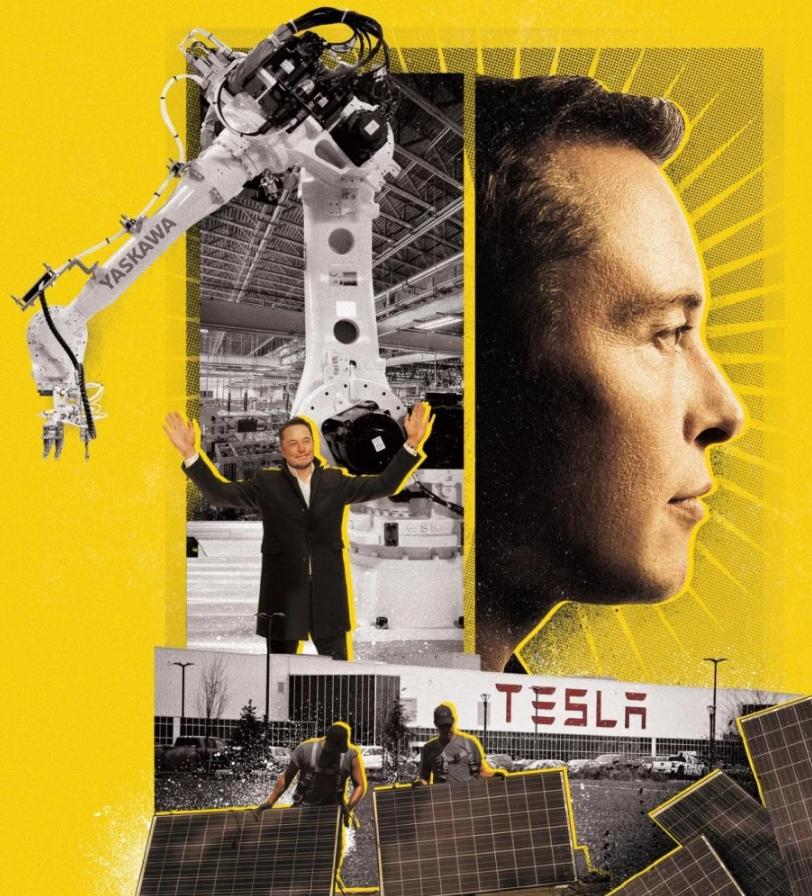 特斯拉与SolarCity牵手,能帮助实现马斯克的雄心吗?