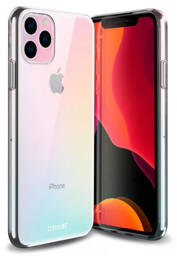 苹果生产的首批新iPhone手机,已交付给苹果美...