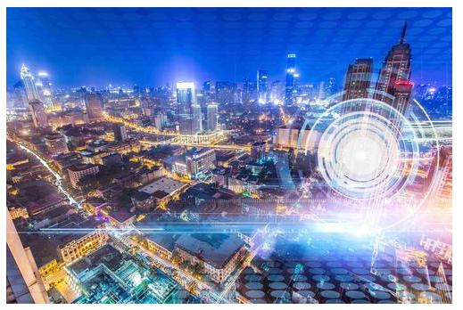 智慧城市在5g时代有了怎样的新机遇