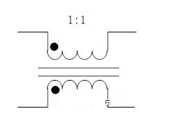 共模电感工作原理