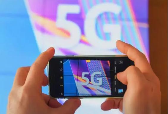 5G产品将大规模的出货会在2020年,苹果也推出...