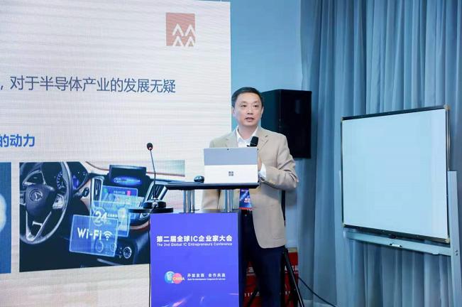 华润微电子半导体全产业链国内领先 带动国内材料与设备产业发展