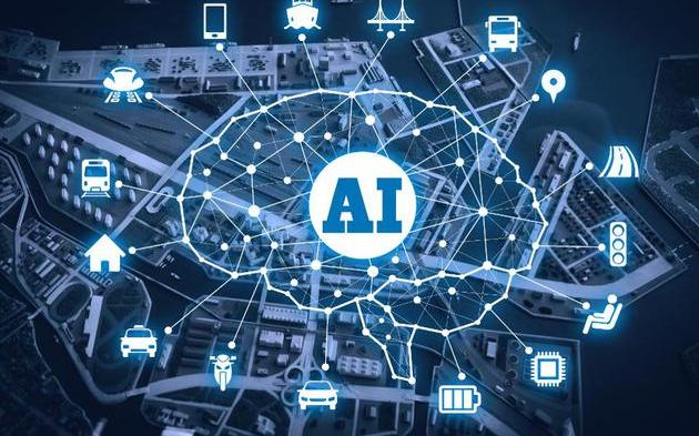 中国AI软件生态——产业不断细分,应用百花齐放