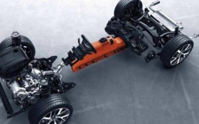 纯电动汽车的组成结构是怎样的