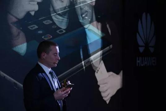 超越苹果和三星成为俄罗斯2019年上半年销量最好的手机