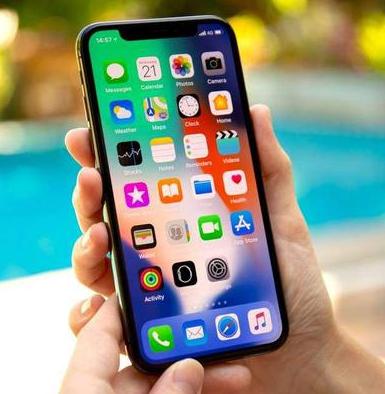 苹果正在研发屏下指纹解锁技术计划用于iPhone...