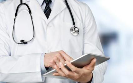 中国数字医疗的普及处于全球领先地位