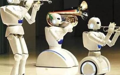 在未来机器人也会拥有智商和情商