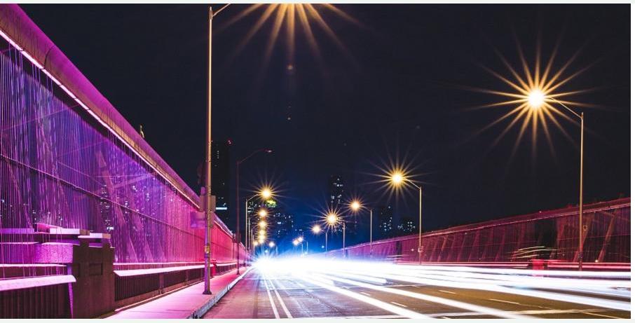 5G智慧路灯对于智慧城市的建设有什积极意义