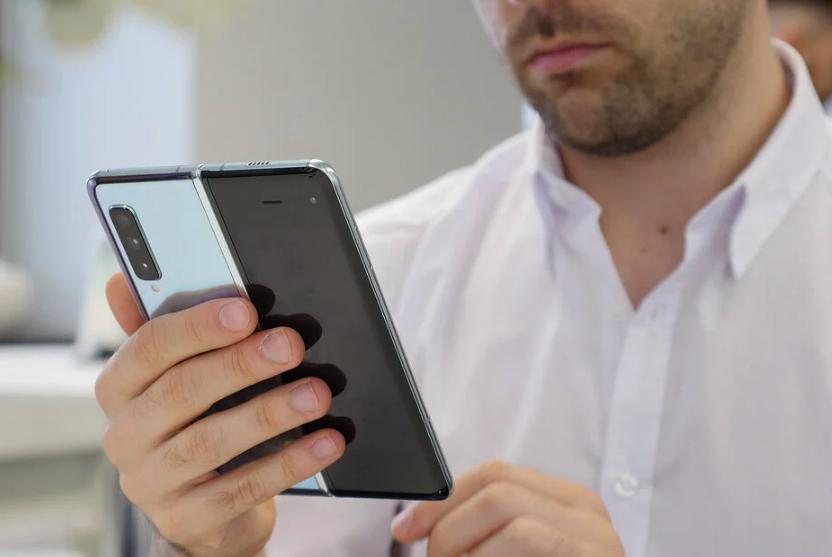 三星宣布折叠屏手机Galaxy Fold正式开卖,首批或仅165台
