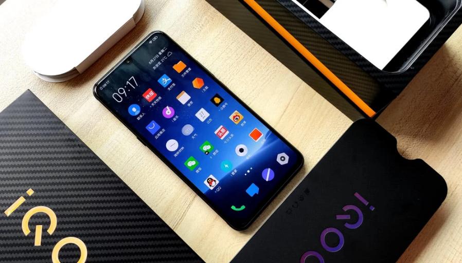 iQOOPro5G用户到手之后对它的评价如何呢?