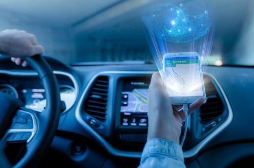国家部门助推人工智能技术在交通领域落地和应用